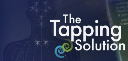 The Tapping Solution - EFT - Emotional Freedom Technique - Nick Ortner and Jessica Ortner